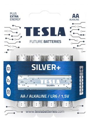 Головна - Tesla Baterie Silver AA 2019 1 300x400