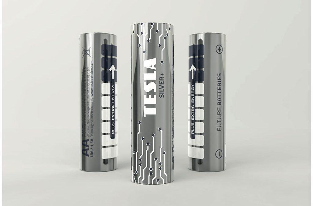 Как работает батарейка?