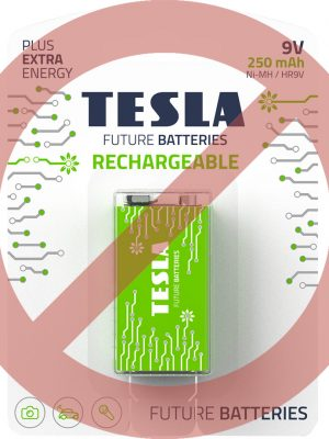 Главная - tesla 9v rechargeable 300x400