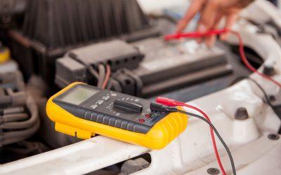 Як перевірити ємність акумулятора?