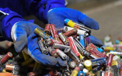 Все, что нужно знать про вред батареек