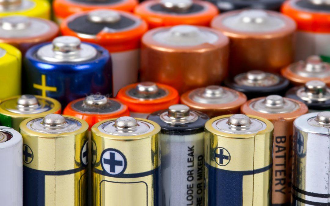 Термін придатності батарейок: все, що потрібно знати по цій темі