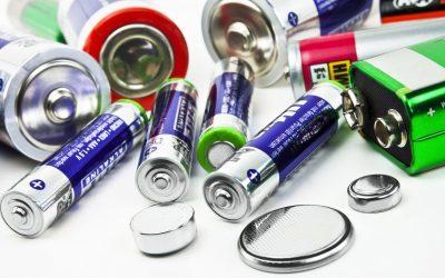 Як відрізнити батарейку від акумулятора: основні способи