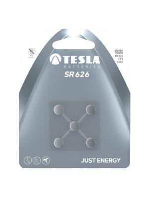 TESLA SR626 / 1,55V 5шт.