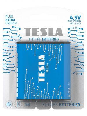 TESLA 4,5V BLUE+