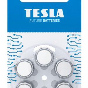 Tesla Sluchadlove Baterie zepredu A675