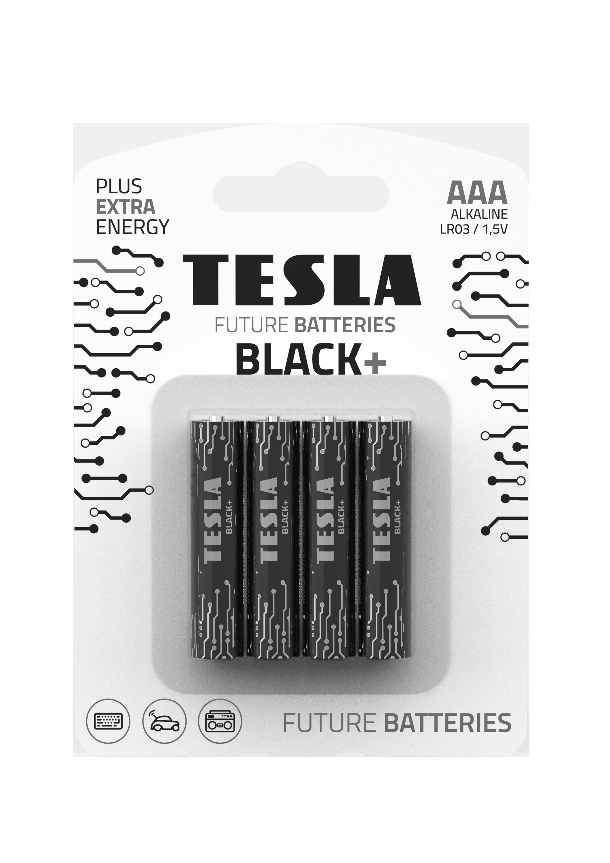 Tesla serie Black AAA pruhledne 1