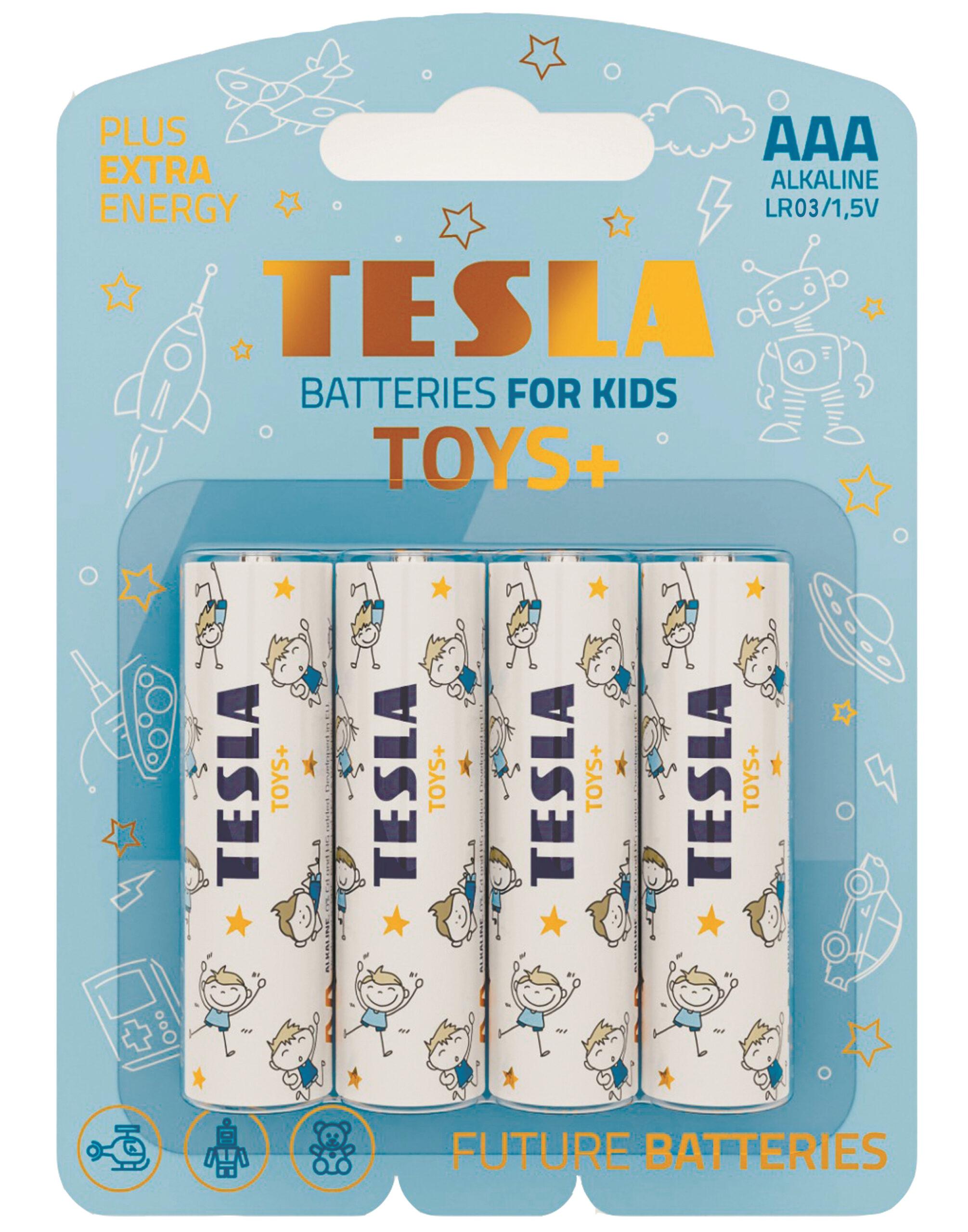 Toys AAA 1