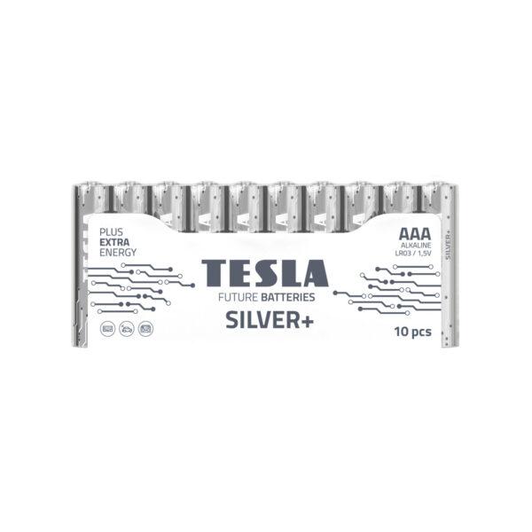 tesla silver aaa 10 2 3